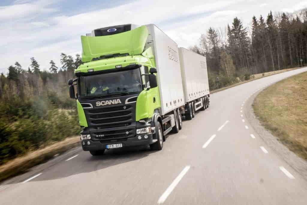 транспортные услуги тк быстрая логистика