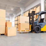Перевозка сборных грузов по России автотранспортом