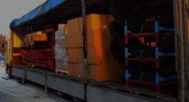 Транспортные услуги по перевозке грузов по России